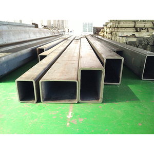 durability of crane boom pipe seamless steel weldless pipe for sale