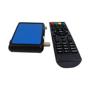 Full HD 1080P GX6605S sunplus 1506G Mini Digital satellite receiver DVB S2