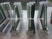 88 Sliding PVC Door And Window Frame