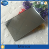 2017 universal side silver rectangular mirror glass sheet