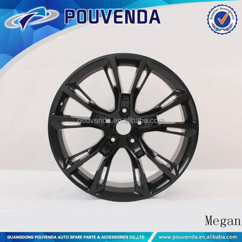 Alloy wheel For Jeep Grand cherokee manufacturer Pouvenda 4x4 accessories