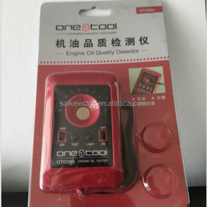 Engine Oil Quality Detector