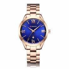 6d645851f6f Faça cotação de fabricantes de Feminino Relógio Marca de alta qualidade e Feminino  Relógio Marca no Alibaba.com