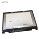 15.6 Inch Laptop LCD Panel N156HCA-EA1 Touch Screen R15 Assembly For Acer