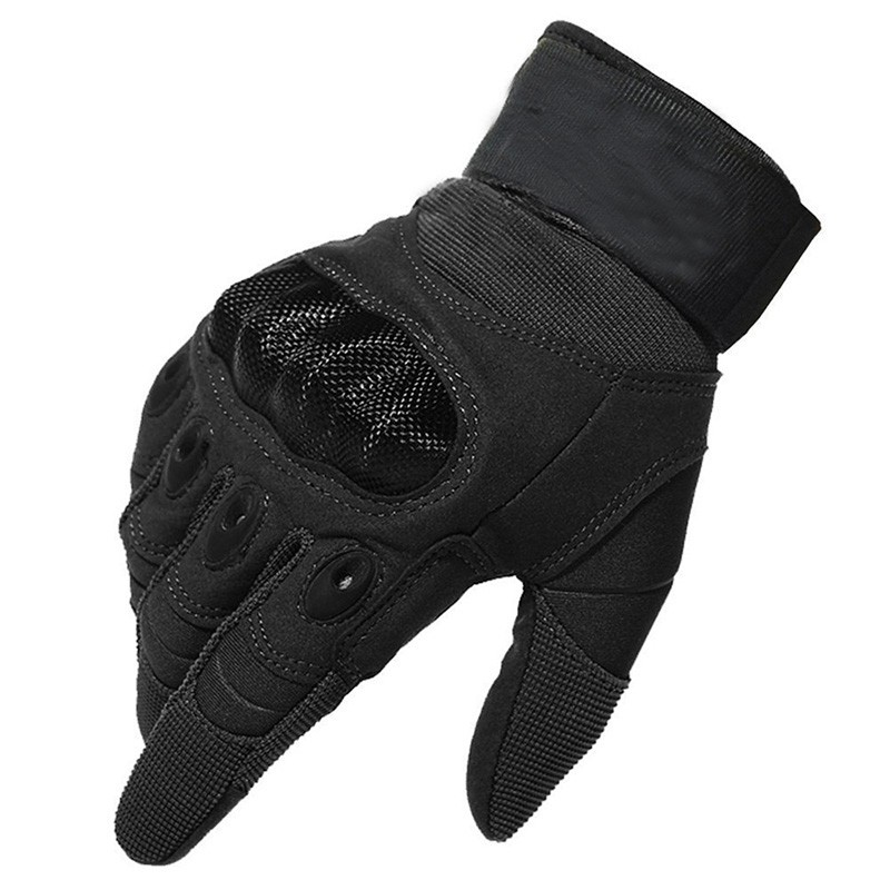 Army Outdoor Sports Shooting Police Full Military Finger Gloves Tactical Gloves
