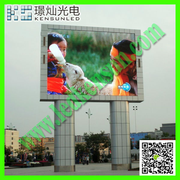 Energy saving full color HD LED video display screen indoor led driver for display