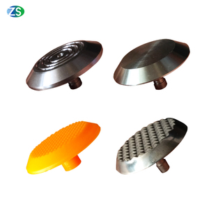 High Quality pvc tactile indicators paving studs blind road tactile