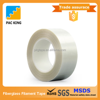 The Lowest Price For Quality New Fiberglass Filament Tape With High Adhesion