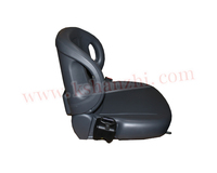 Forklift Truck Parts Universal Luxury Seat used for BF2-1 with safety belt