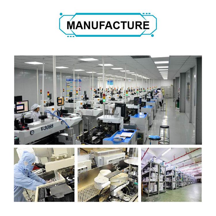 מפעל מחיר זנר דיודה 24V 500mW 5% משטח הר SOD-123 BZT52B24