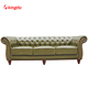 Customized living room nightclub Luxury Furniture hotel bar sofa set