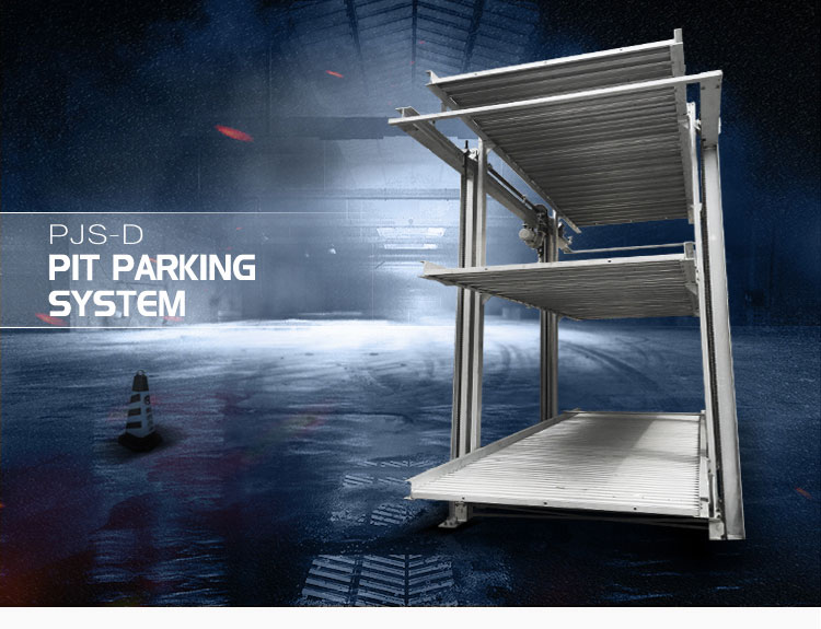 smart car parking system,mechanical car parking system,underground parking system