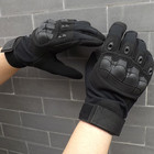 Customized Logo Available Custom Tactical Combat Sports Gloves