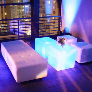exterior led furniture for home backyard