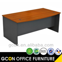 cheap MDF PC desks/computer desks office furniture