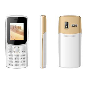OEM Brand GSM 2G Feature Phone Mobile with no Camera 1.8 Inch Basic Phone