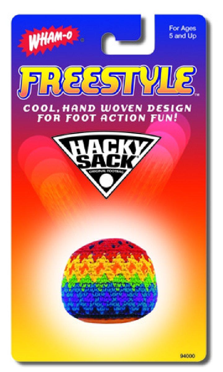 Wham-O Hacky Sack Freestyle