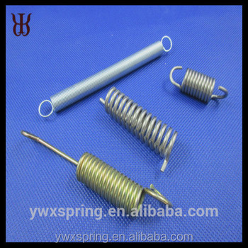 Stainless Steel Tension Spring Clips With Small Wire Diameter ...