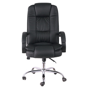 Leather office chair high end office furniture