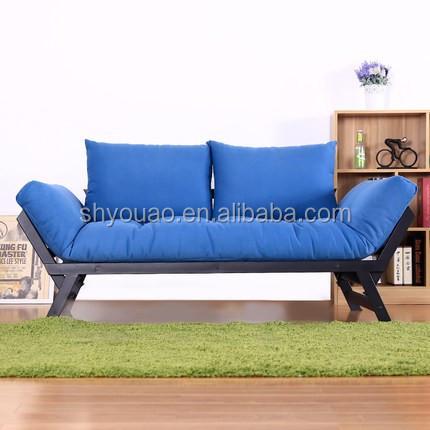 Duduk dan berbaring fungsional dilipat ruang kecil sofa for Sofa 2 meter