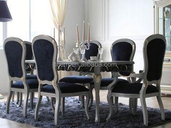 2014 Divany European Classic Luxury Dining Room Furniture Viro Wicker Outdoor