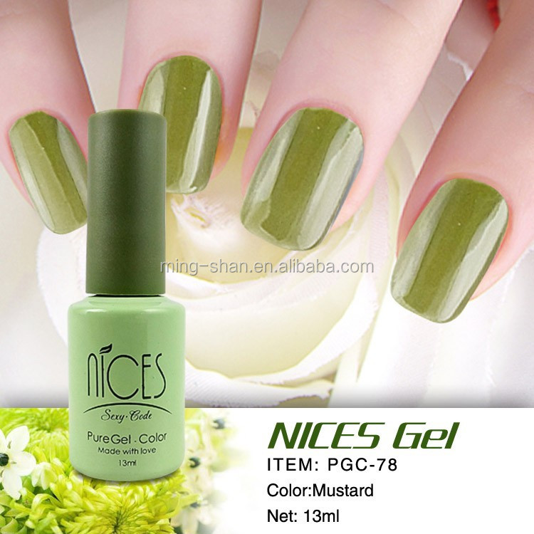 New Style Mix Nail Polish Colors Nail Gel Polish - Buy Nail Gel ...
