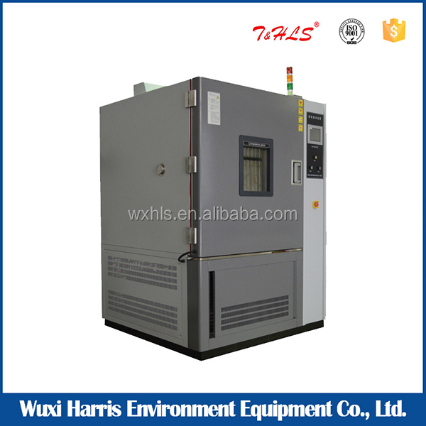 Climatic temp humidity laboratory test instrument made in China