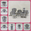 china manufacture casting stainless steel cam lock coupling