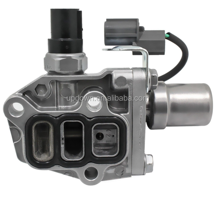 For Honda Accord 4Cyl VTEC 1998-2002 Odyssey 15810-PAA-A02 Solenoid Spool Valve