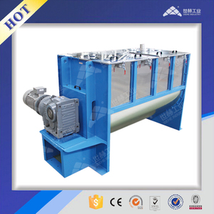 Metallic powder mixing machine ribbon blender with CE certificate