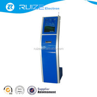 Queuing Management System With Sms Reservation