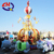 fantastic kids/ adults amusement rides Flying Dumbo equipment jumping
