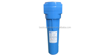 high precision 1 micron compressor air filter of price