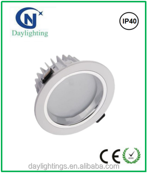 CE&ROHS approved 5 years warranty dimmable Samsung SMD 5630 25w led downlight, 30w led downlight