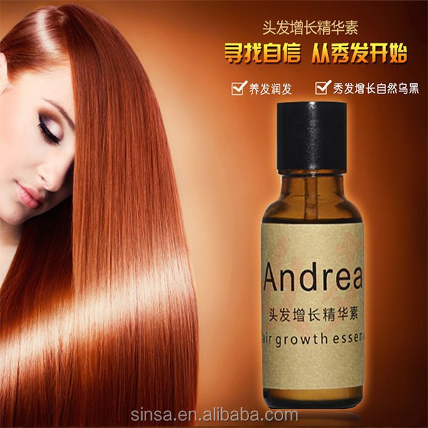 Hair Growth Serum Essence For Andrea