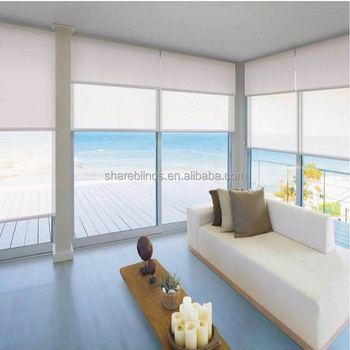 Fast Selling Easy Maintainable Cut To Size Dual Day Night Roller Blinds