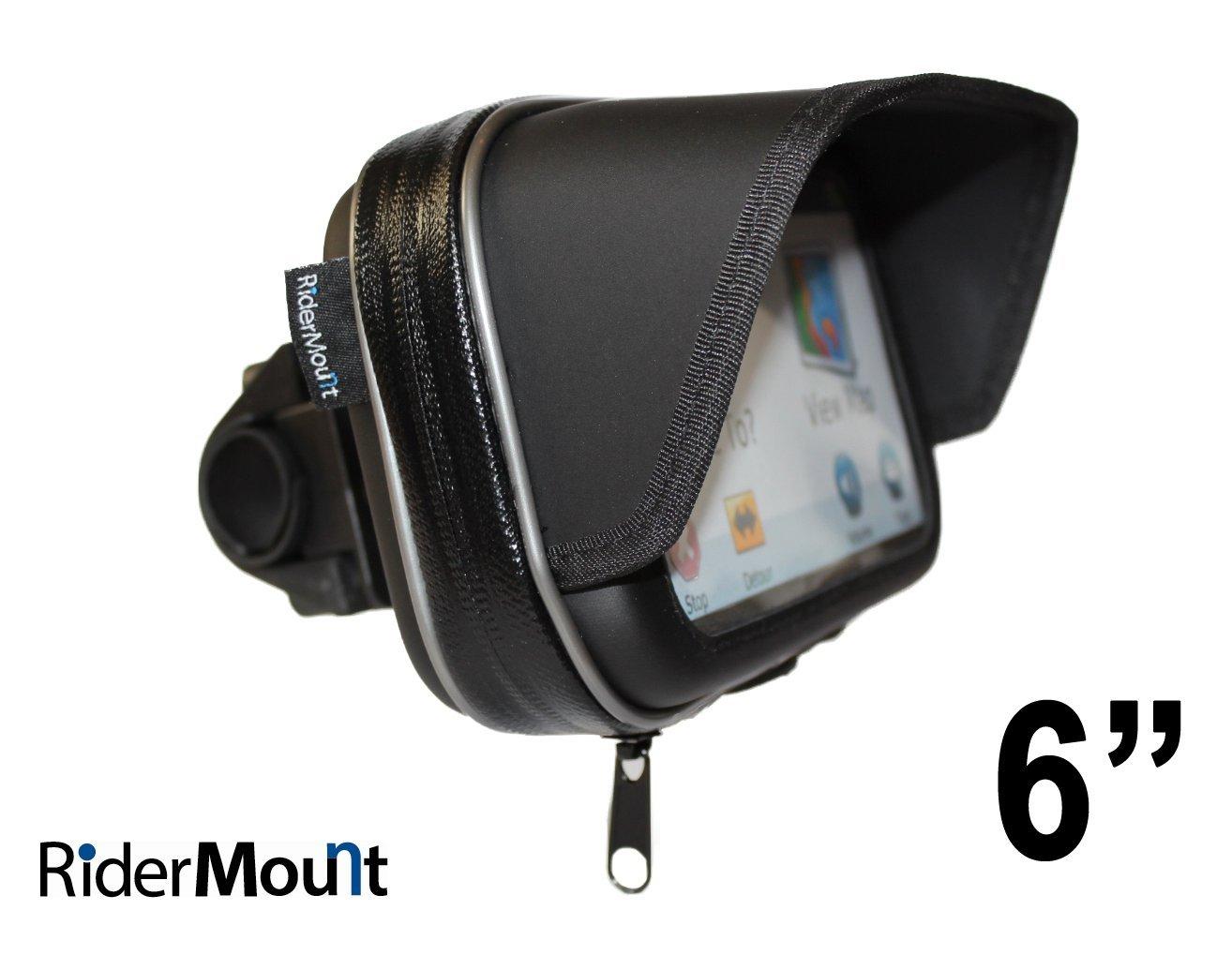 Buy RiderMount waterproof Sunshade 6