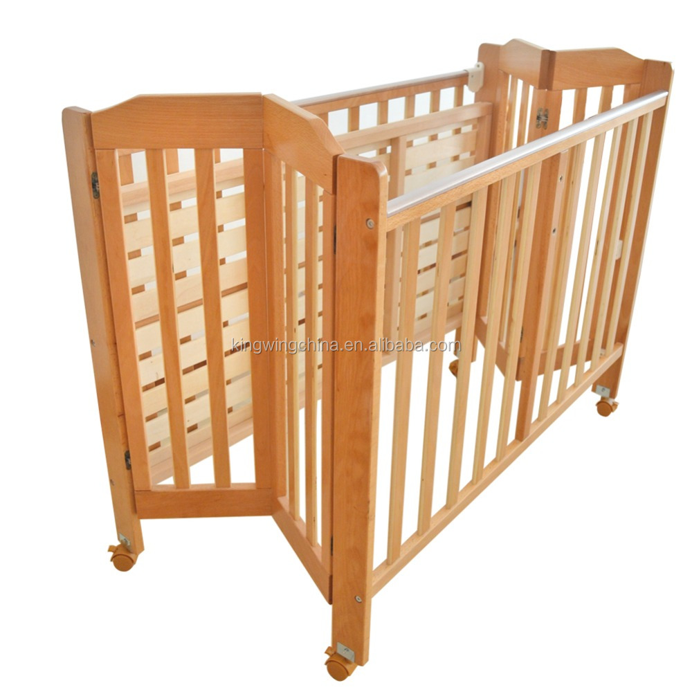 Wooden crib for babies - Solid Wood Baby Crib Solid Wood Baby Crib Suppliers And Manufacturers At Alibaba Com