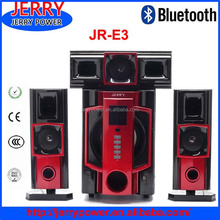 2016 new gadgets magic sound 3.1 home theatre speakers karaoke system for smart home automation system
