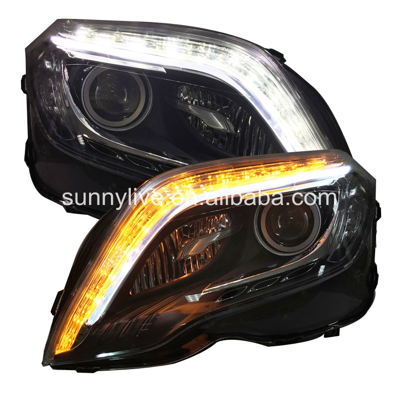 China Mercedes Benz Head Light, China Mercedes Benz Head