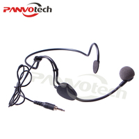 Professional stage performance headset microphone dynamic