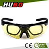 best selling anti-fog lens custom logo military protective goggles