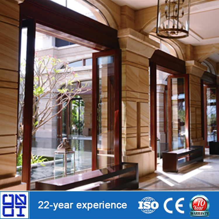 Germany hardware aluminium bifold/folding glass door philippines prices