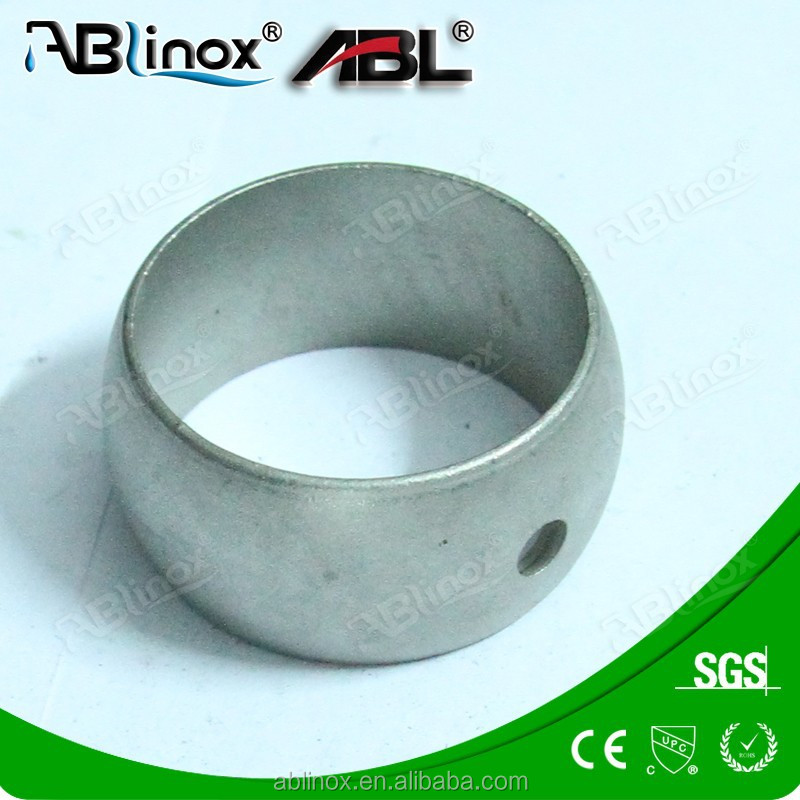Special design jewelry casting