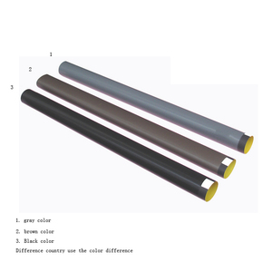 Copier spare part fuser fixing film sleeve belt compatible for Canon ir2200 ir2016 ir2018 ir2020 photocopy machine