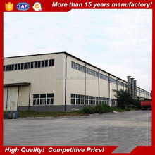 steel structure prefab grain warehouse