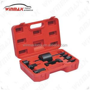 Pratical design copper washer diesel injector removal tool
