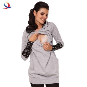 2864e92f01a Breastfeeding Sweatshirt, Breastfeeding Sweatshirt Suppliers and  Manufacturers at Alibaba.com