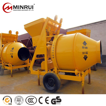 Factory Wholesale JZC350 Concrete Mixer Prices South Africa With Price