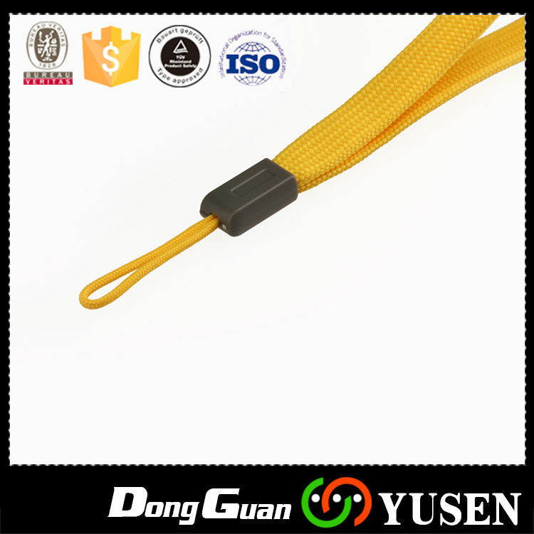 Professional Polyester Wrist Strap Lanyard for Free Sample
